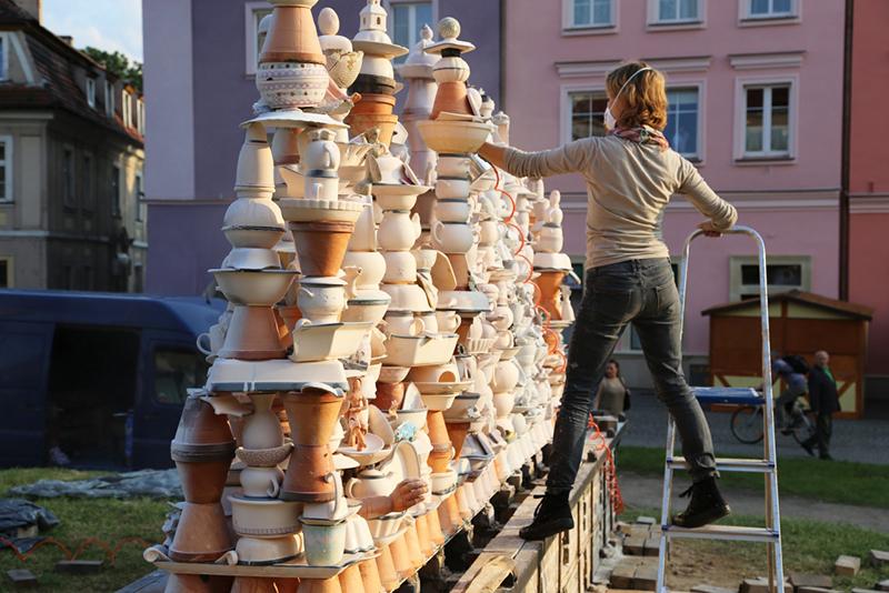 20.Polish Pottery Festival in Bolesławiec