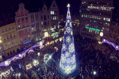 Welbekende Poolse Kerstmarkten Zijn Weer Begonnenlink To Poland