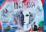 Adrianna Vlosevic,15lat - Litwa