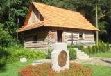 Park im.Jana Pawł'a II w Kurytybie