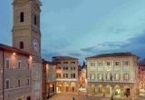 Piazza Liberta Tabocchini