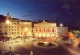 Sferisterio Piazza