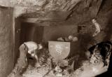 praca górników