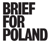Brief for Poland-logo