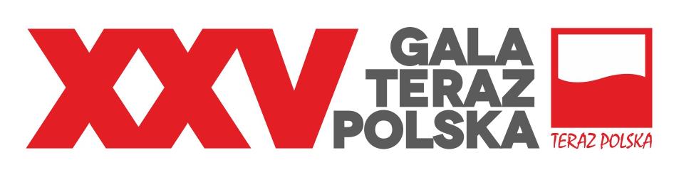 Gala Teraz Polska_logo