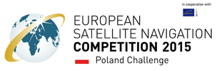 Logotyp Galileo Masters 2015 PL