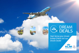 najnowsze promocje KLM