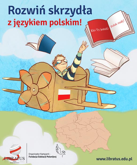 Międzynarodowy Dzień Języka Ojczystego- grafika
