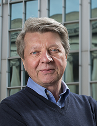 UA, CM Today, April 24 2014, Krzysztof Matyjaszewski