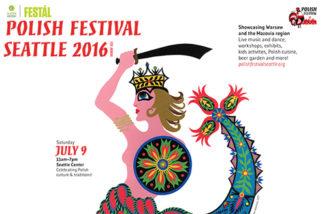 5 Polish Festival in Seattle