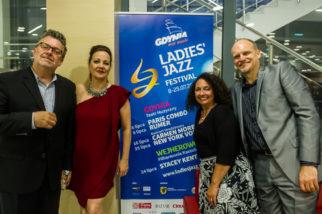Ladies Jazz Festival