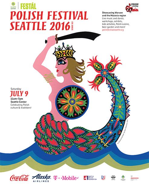 Festiwal Polski w Seattle