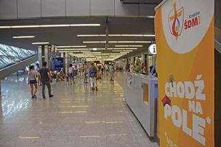 SDM-Krakow Airport